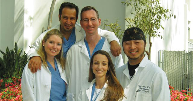 Alumni – Harbor UCLA Surgery