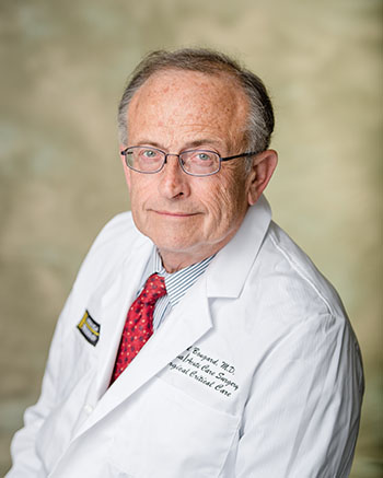 dr fred bongard profile photo